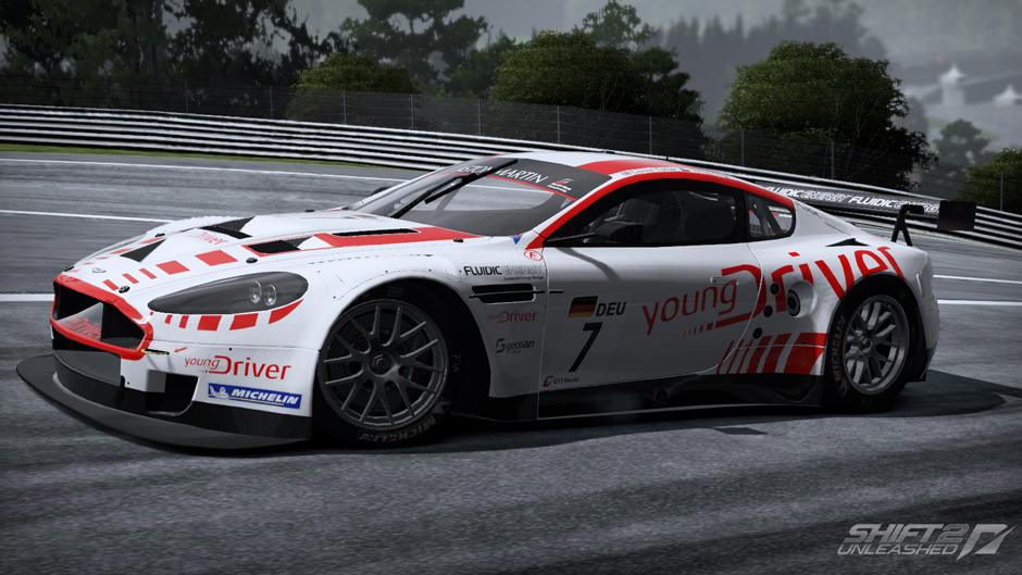 Nfs Aston Martin Racing Dbr9 Gt1