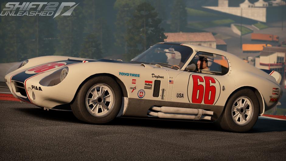 1965 Shelby Cobra Daytona Coupe  Art on Wheels  Cars  Pinterest